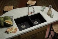 Гранитная раковина для новой кухни | Вариации гранита