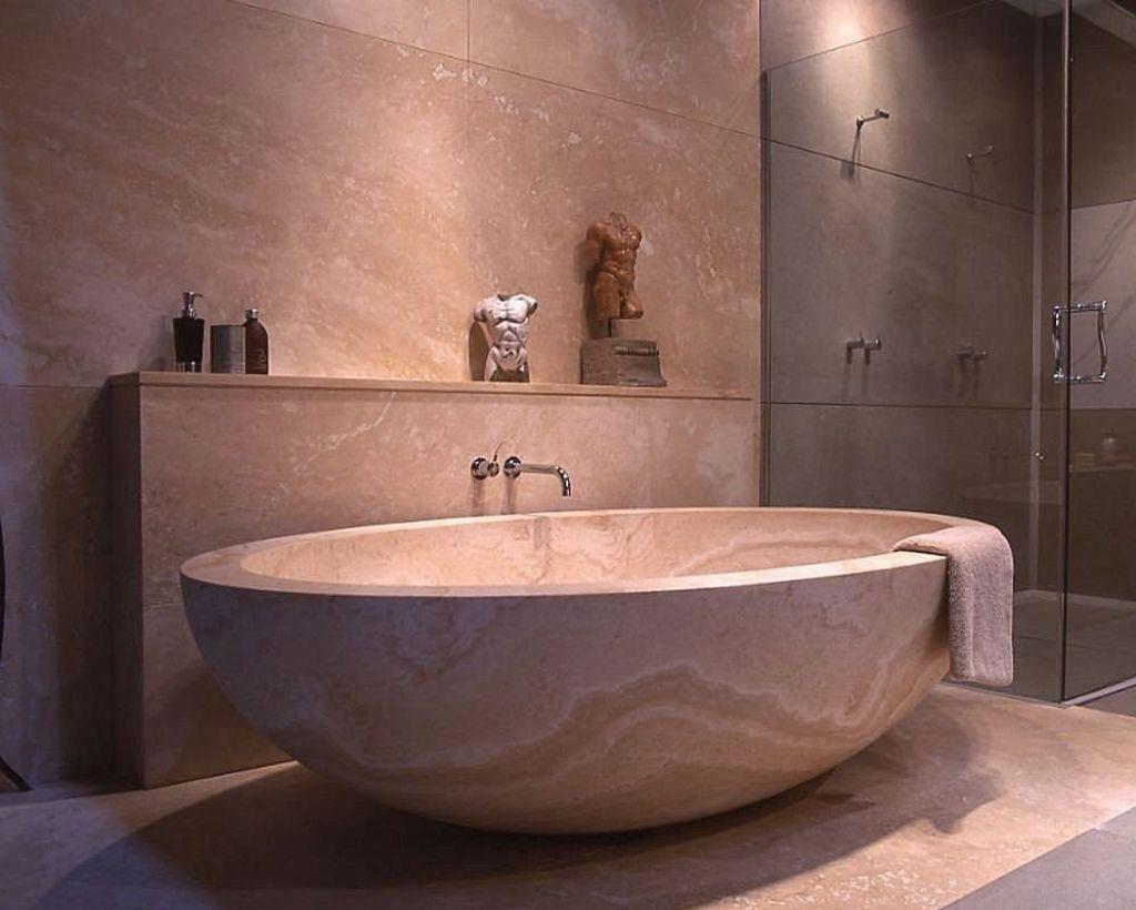 Ванна из искусственного камня своими руками 59