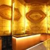 Стеновые панели из оникса с подсветкой в Санкт-Петербурге
