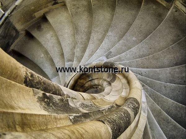 Лестницы из мрамора фото, цвета и фактура