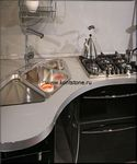 какую столешницу выбрать на кухню - толщина столешницы для кухни