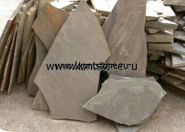 Природный камень – это экологически чистый материал